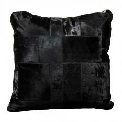 """Большая декоративная подушка из коровьей шкуры """"Pd-13"""""""